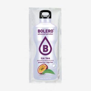 Bolero Getränke Pulver Ice Tea Passionsfrucht Mitnahmegröße
